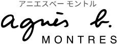 agnesb MONTRES